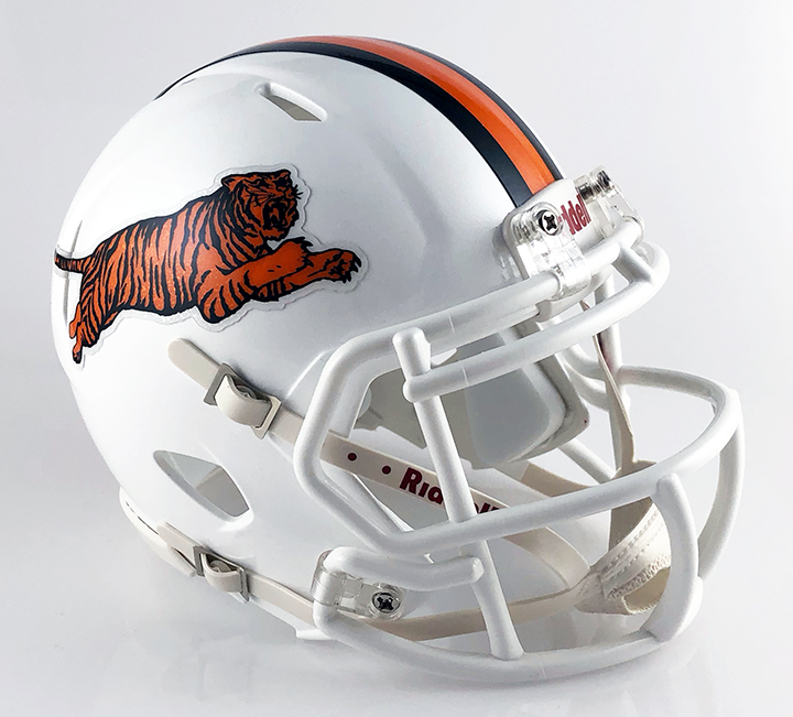 Washington (Massillon) (1992), Mini Football Helmet - T-Mac Sports