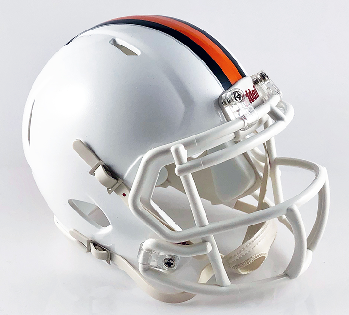 Washington (Massillon) (1996), Mini Football Helmet - T-Mac Sports