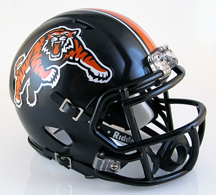 Washington (Massillon) (2007), Mini Football Helmet - T-Mac Sports