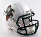 Washington (Massillon) (2009), Mini Football Helmet - T-Mac Sports