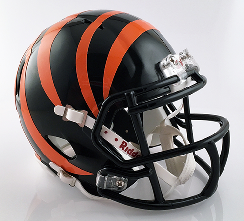 Washington (Massillon) (Black Alt)