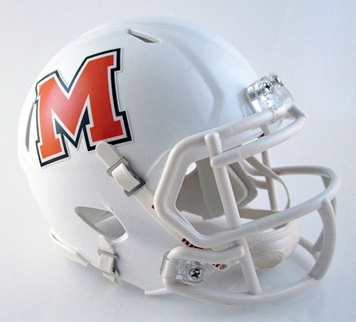 Washington (Massillon) (2014) White Alt