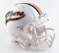 Waverly, Mini Football Helmet - T-Mac Sports
