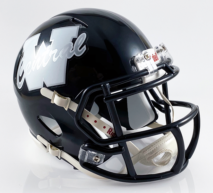 Westerville Central (2009), Mini Football Helmet - T-Mac Sports