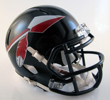 Sherando (VA), Mini Football Helmet - T-Mac Sports