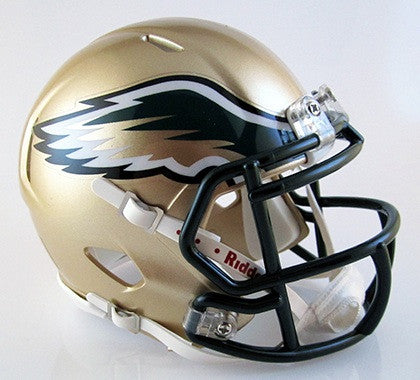 DeSoto (TX), Mini Football Helmet - T-Mac Sports