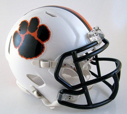 Howland, Mini Football Helmet - T-Mac Sports