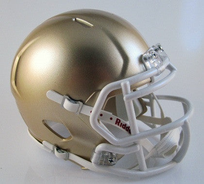 Long Beach Poly (CA), Mini Football Helmet - T-Mac Sports