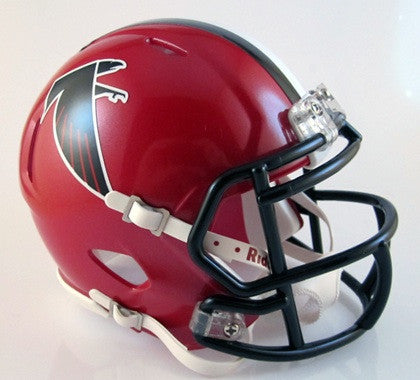 Firelands, Mini Football Helmet - T-Mac Sports