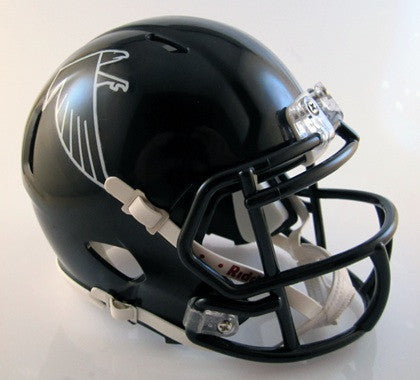 Field, Mini Football Helmet - T-Mac Sports