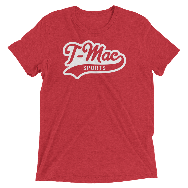 T-Mac Sports Brand WC, Shirts - T-Mac Sports