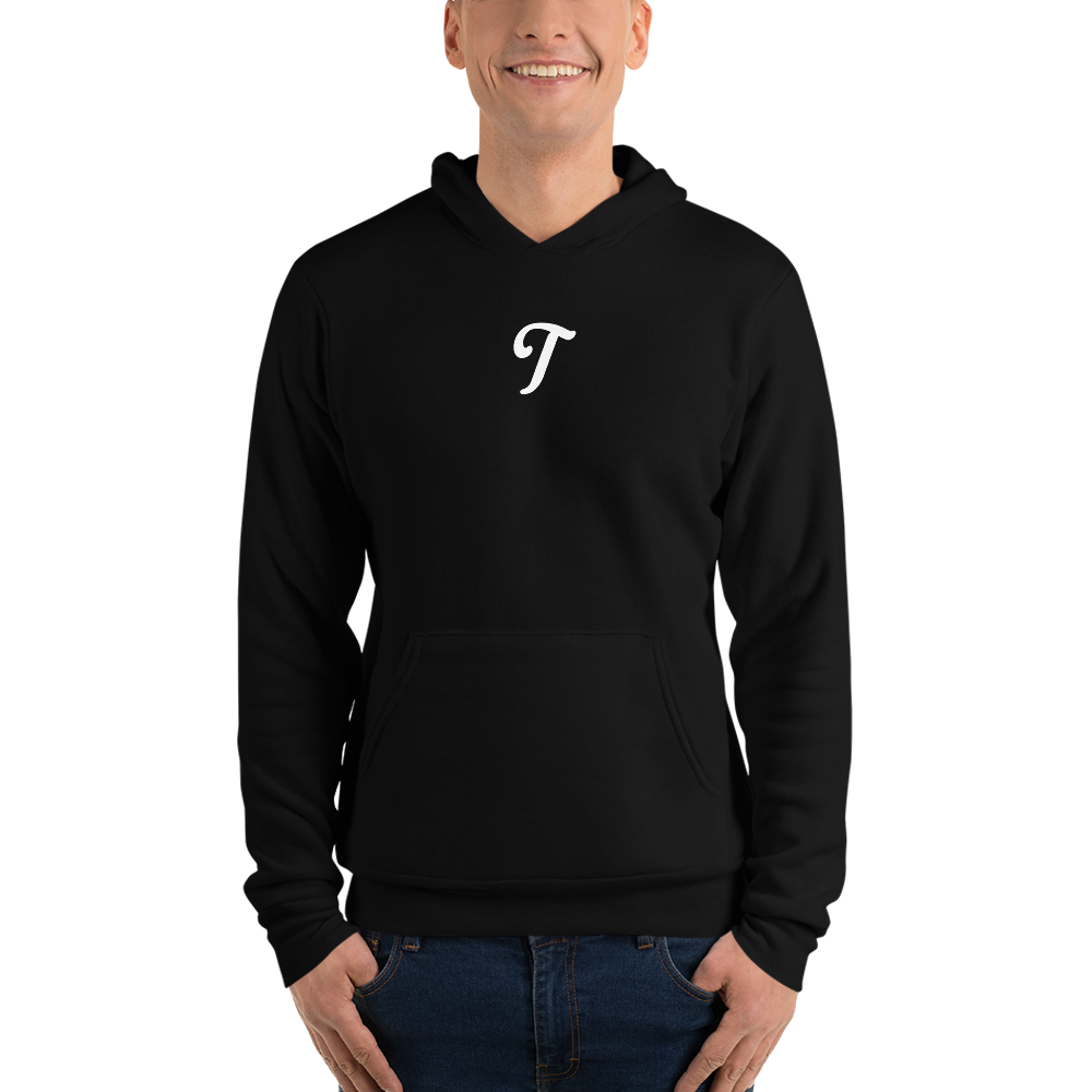 T-Mac Sports Brand TW Hoodie, Hoodies - T-Mac Sports