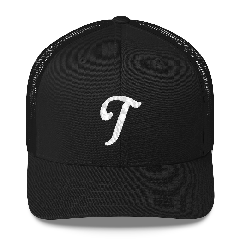 T-Mac Sports T Mesh Baseball Hat