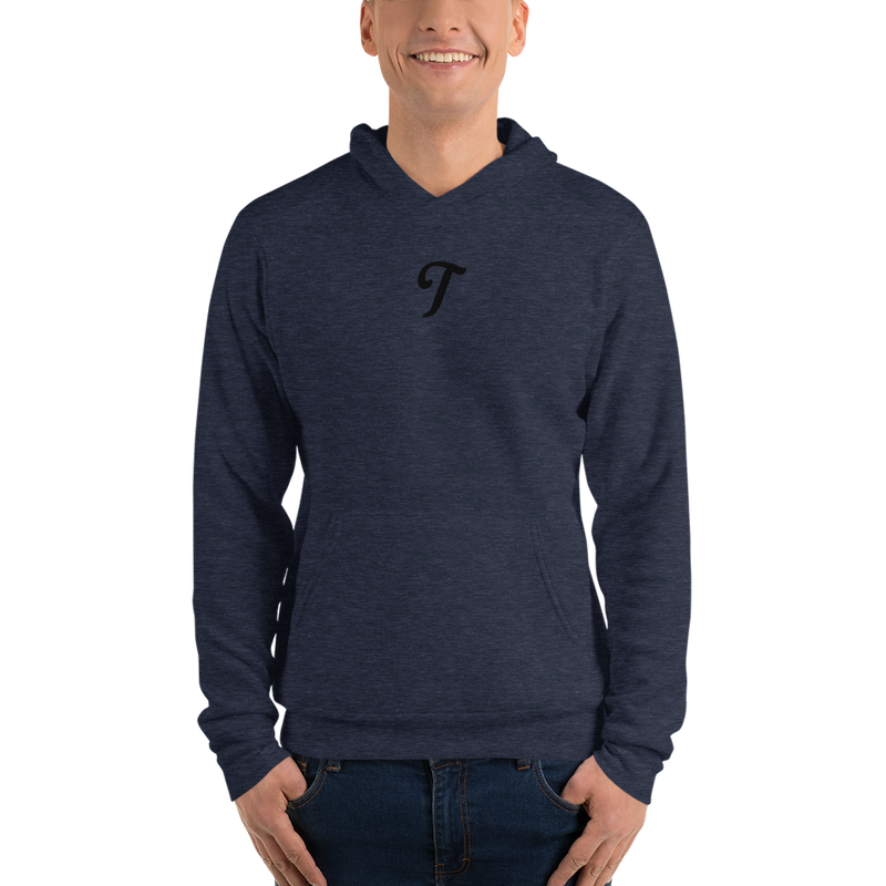 T-Mac Sports Brand TB Hoodie, Hoodies - T-Mac Sports