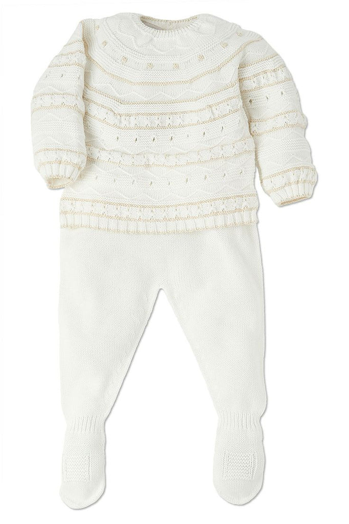 Paz Rodrigue Take Me Home Knit Outfit