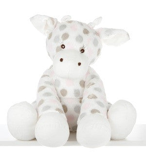 Little Giraffe Big G Plush Toy