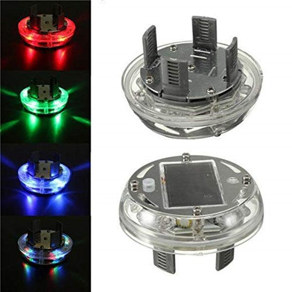 Solar Tire Light (1 PC)