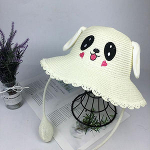 Rabbit Ears Fisherman Hat