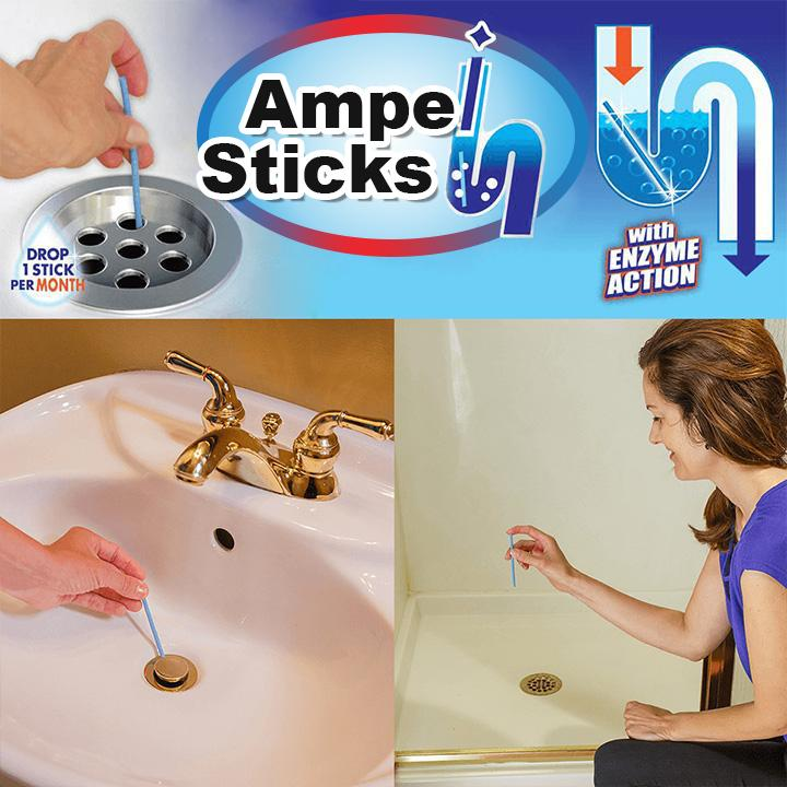 Ampe Sticks(2Pack)