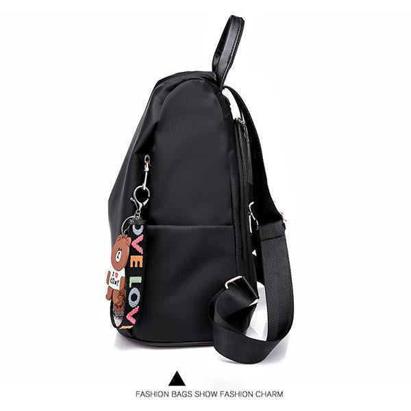 Women Anti-Theft Backpack