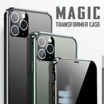 Magic Transformer Case