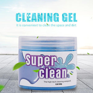 Cleaning Gel (2 Pcs)