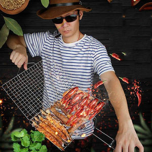 Barbecue Net