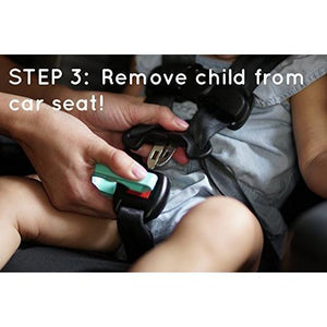 Car Child Seat Key
