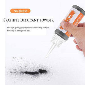 Multifunctional Graphite Lubricant