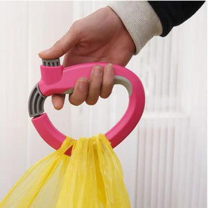 Shopping Grocery Bag Holder Hanadle Carrier