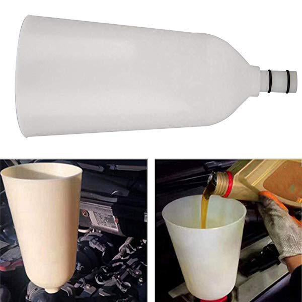 Oil Filling Funnel Tool
