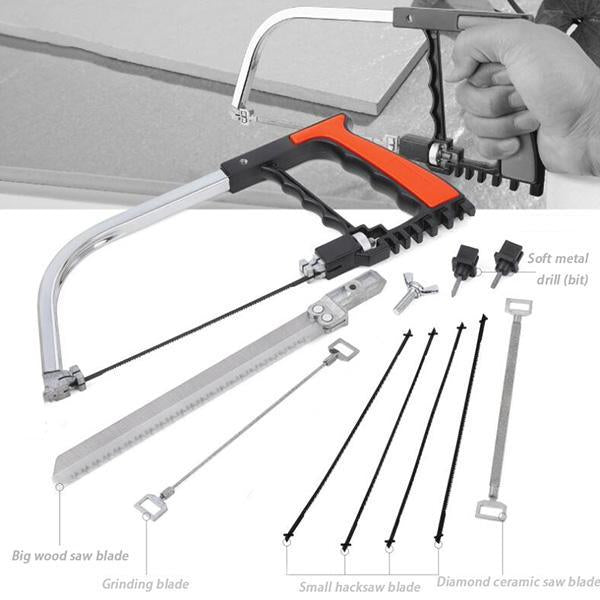 Magic Universal Hand Saw Kit