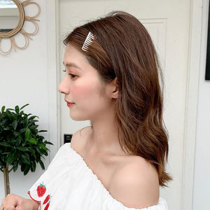 Cute Bangs Clip Hairpin(2PCS)