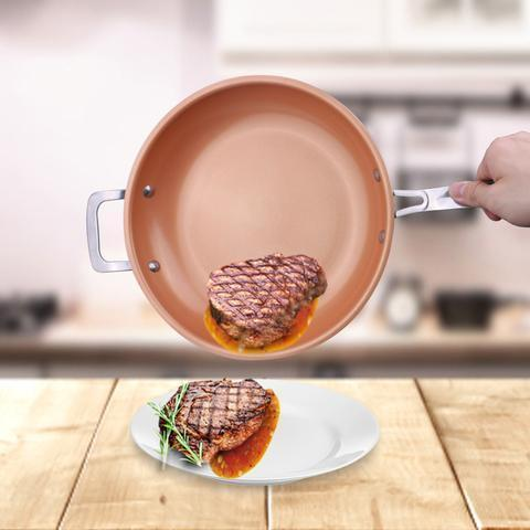 Induction Non-stick Skillet