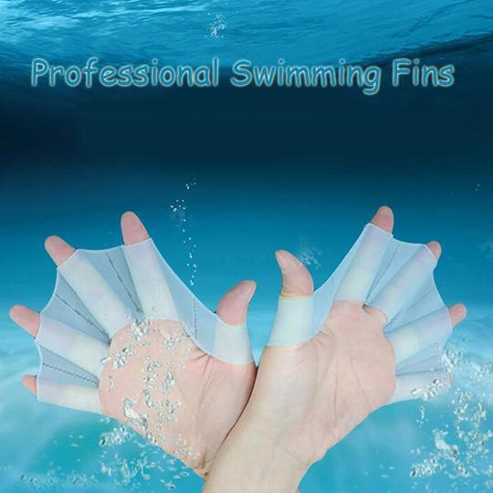 Professional Swimming Fins(3 Pair)