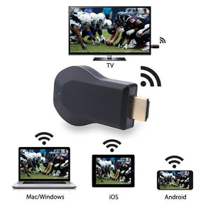 Wireless Display Dongle Receiver