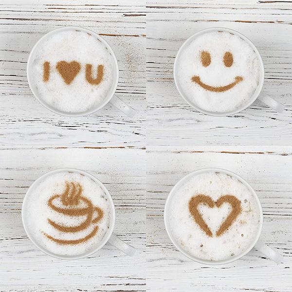 Coffee Fun( 1 SET )