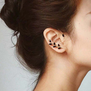 Ear Clip Earrings