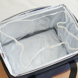 Thermal Insulation Reusable Foldable Cooler Portable Lunch Bag