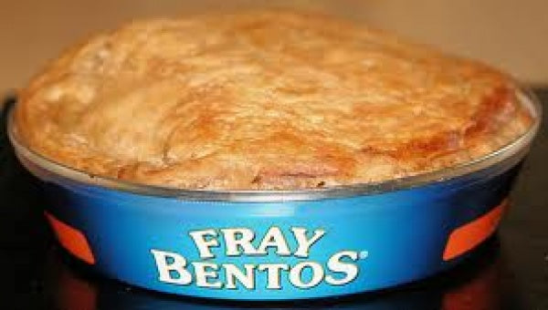 Fray Bentos Tinned Meat Pies