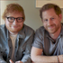 World Mental Health Day with Prince Harry and Ed Sheeran