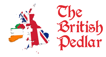 The British Pedlar