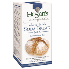Hogan's White Irish Soda Bread Mix