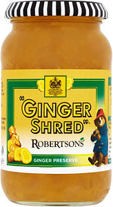 Robertson's Ginger Shred