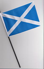 "St. Andrews Flag 4""x6"""