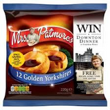 Aunt Bessie's Yorkshire Puddings 12 count