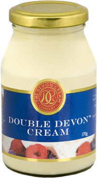 Double Devon Cream 6oz