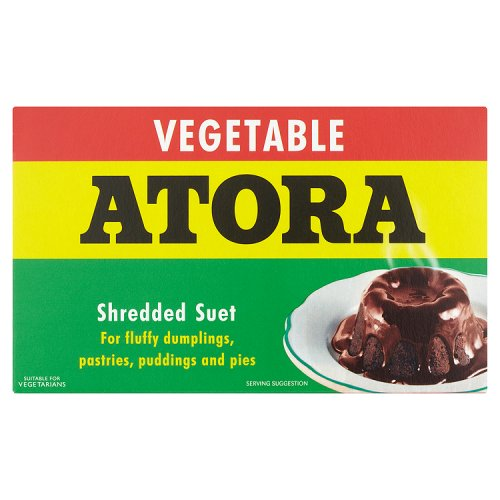 Atora Light Vegetable Shortening