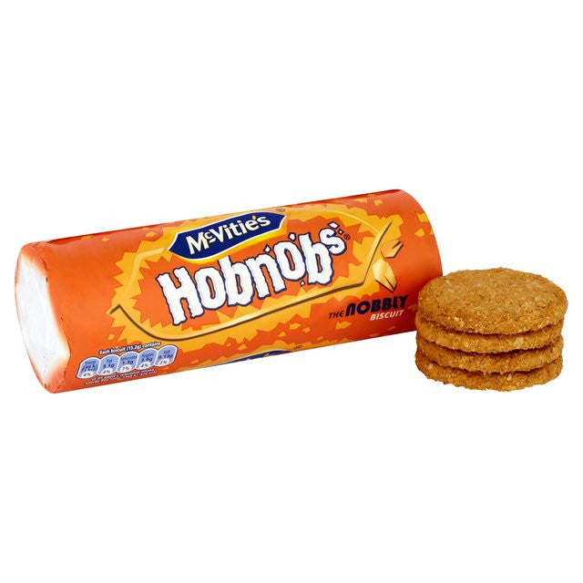 McVities Hobnobs Original 300g