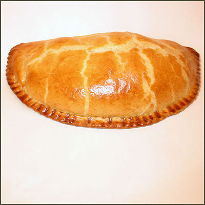 4&20 Pasty Company Spinach & Mushrooms Pasty7 oz
